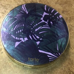 NWOB Tarte Be You Naturally Eye Palette